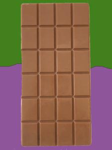 Choco Bar 350mg THC